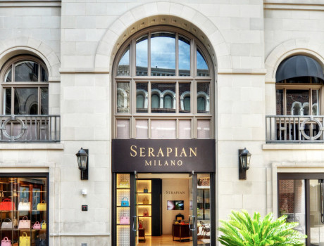SERAPIAN BOUTIQUE